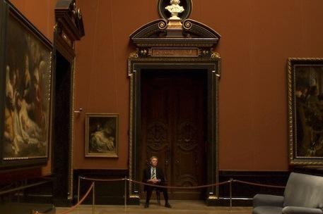 Museum Hours Jem Cohen
