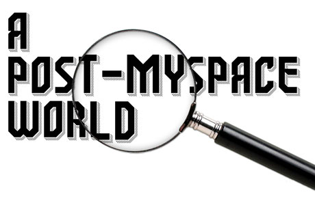 A Post-MySpace World In Search of Music's Best Online Outlet