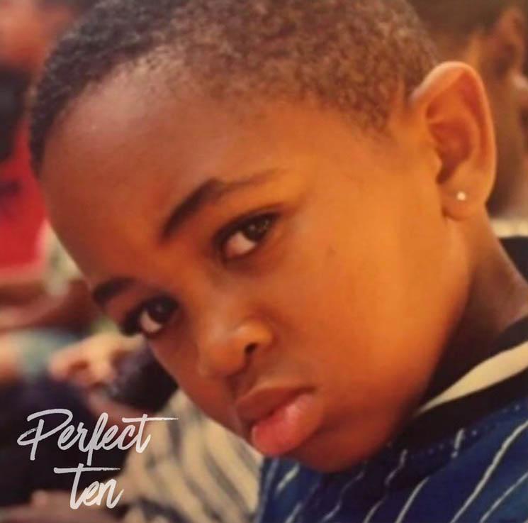 Mustard Reveals 'Perfect Ten' Tracklisting Featuring Future, Meek Mill, Nipsey Hussle