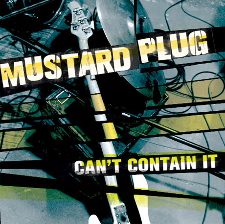 Mustard Plug Announce 'Can't Contain It', Plot North American Tour