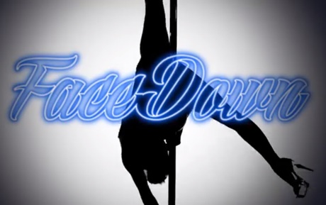 "DJ Mustard ""Face Down"" (ft. Lil Wayne, Big Sean, YG and Boosie Badazz) (lyric video)"
