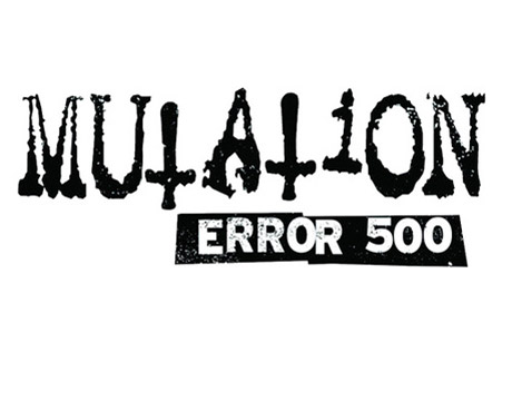 Napalm Death/Wildhearts Offshoot Mutation Get Mark E. Smith and Merzbow for Debut LP 'Error 500'