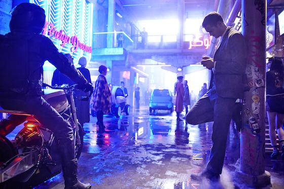 Duncan Jones' Netflix Film 'Mute' Finally Has a Trailer