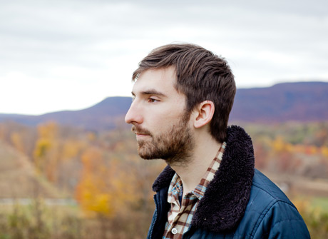 Mutual Benefit Takes Debut Album on North America Winter Tour, Plays Montreal and Toronto