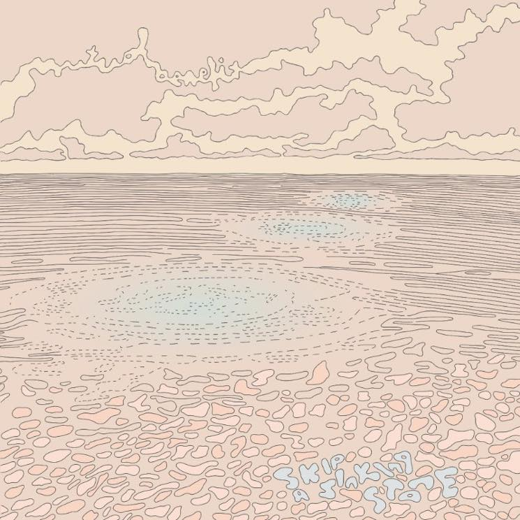 Mutual Benefit Looks to 'Skip a Sinking Stone' on Sophomore Album