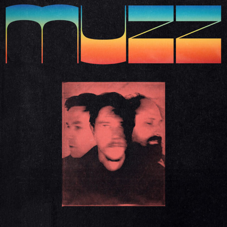 Muzz Announce Debut Self-Titled Album