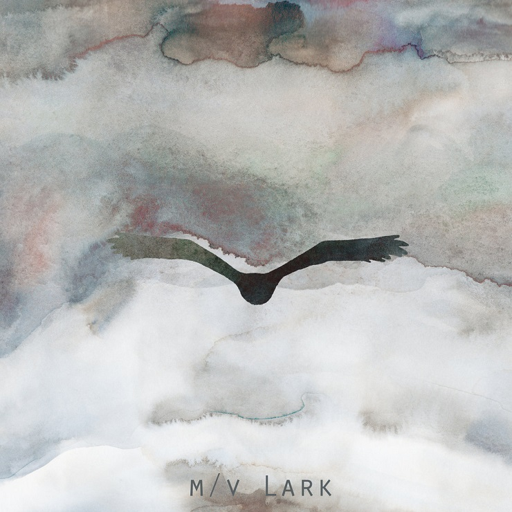 M/V Lark 'Strange Beauty' / 'When You Were Loved'