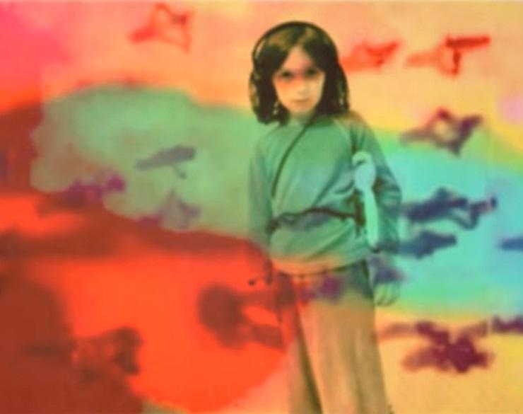"M. Ward ""I'm Listening (Child's Theme)"" (video)"