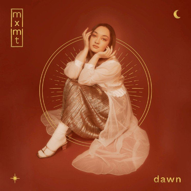 mxmtoon's 'dawn' EP Shows Pop Success Is in Her Grasp If She Wants It