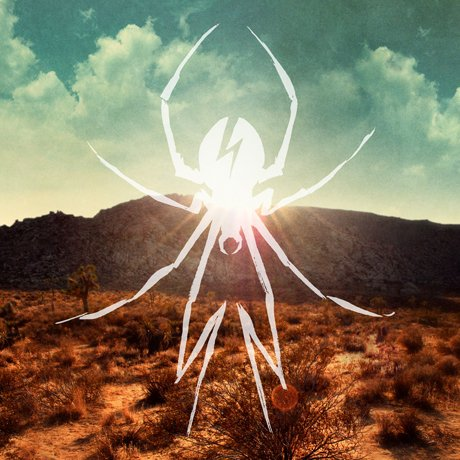 "My Chemical Romance ""Planetary (GO!)"" (video)"