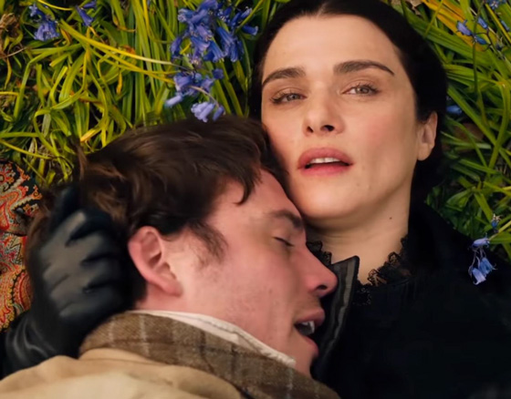 My Cousin Rachel Directed by Roger Michell