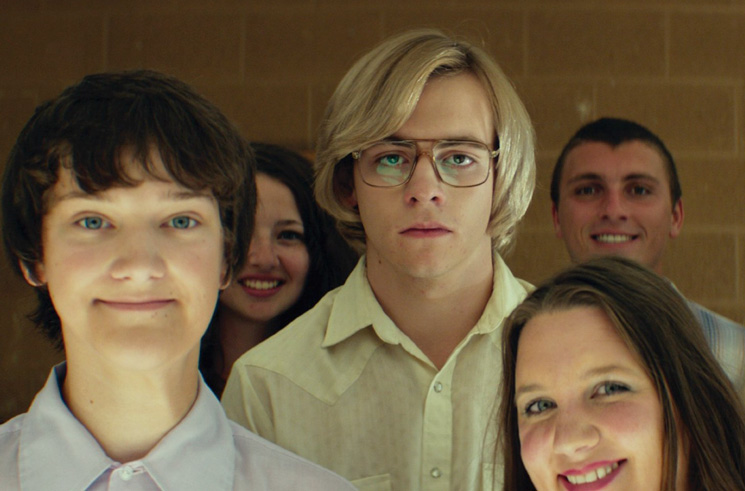 Toronto After Dark 2017: My Friend Dahmer Directed by Marc Meyers