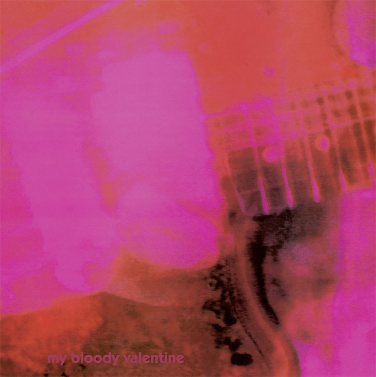 My Bloody Valentine Announce All-Analog Vinyl Reissues of 'Loveless' and 'Isn't Anything'
