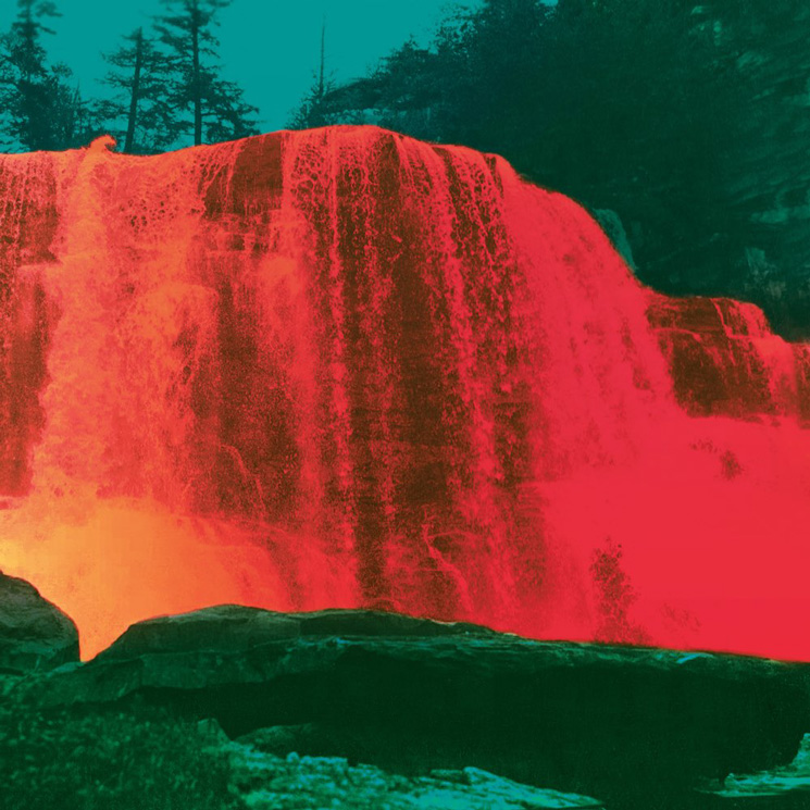 My Morning Jacket's 'The Waterfall II' Is the Culmination of a Creative Explosion