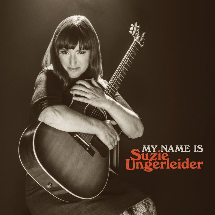 'My Name Is Suzie Ungerleider' Showcases the Singer-Songwriter as Her Truest Self