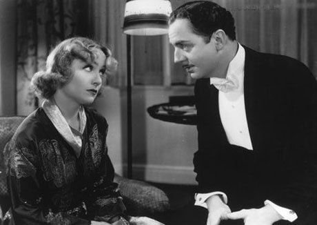 My Man Godfrey Gregory La Cava