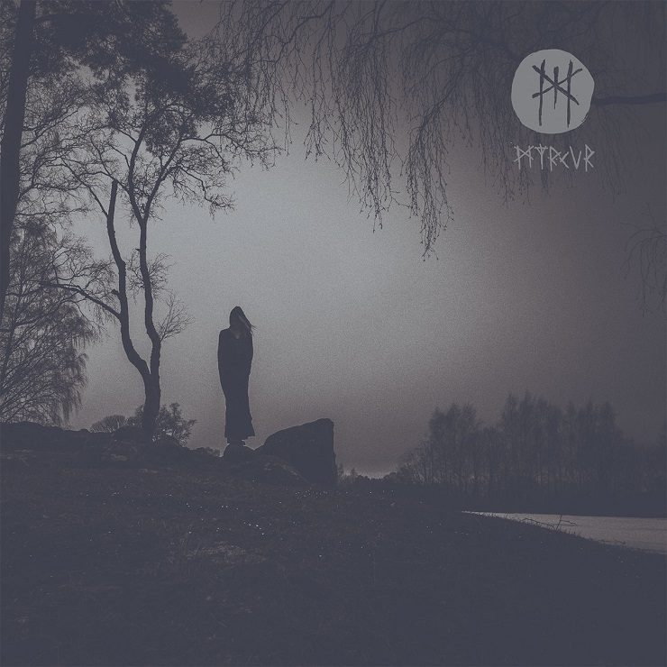 Myrkur 'M' (album stream)