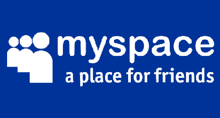 450,000 Myspace Songs Have Been Saved from Internet Oblivion