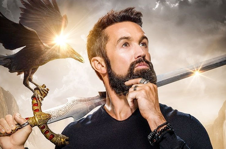 'It's Always Sunny' Creator Rob McElhenney's New Show 'Mythic Quest' Renewed for Season 2