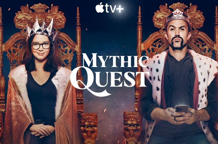 'Mythic Quest' to Return with 'Post-Pandemic' Special Ahead of Season 2 Premiere