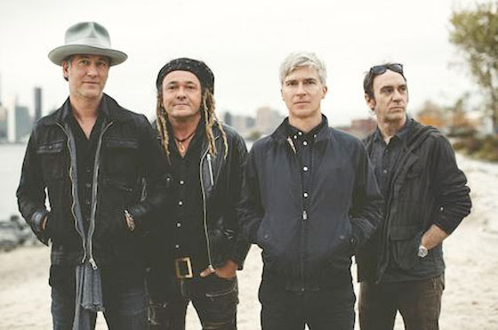 Nada Surf to Play 'Let Go' in Full on 15th Anniversary Tour