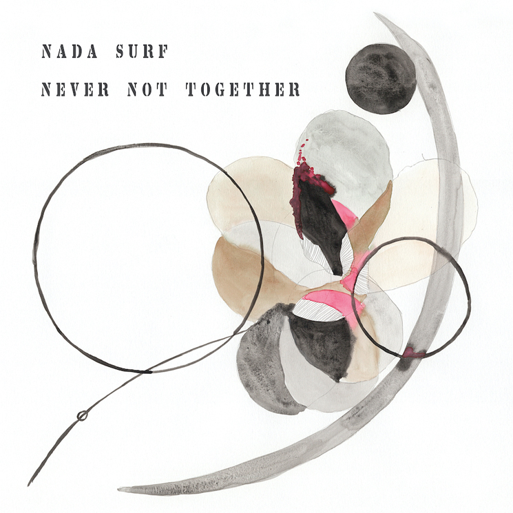 Nada Surf Return with New Album 'Never Not Together'