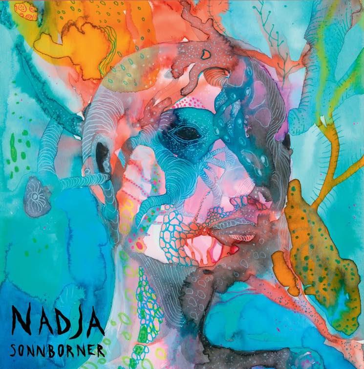 Nadja Reveal 'Sonnborner' LP