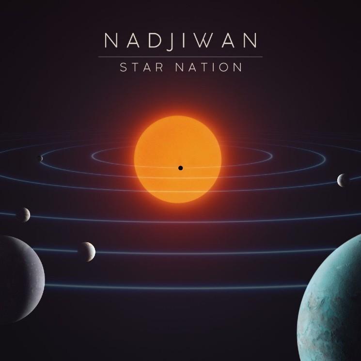 Nadjiwan Harnesses the Cosmic Power of Prog Rock on 'Star Nation'