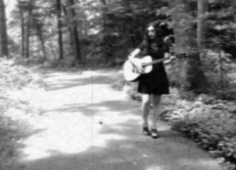 "Marissa Nadler ""Firecrackers"" (video)"