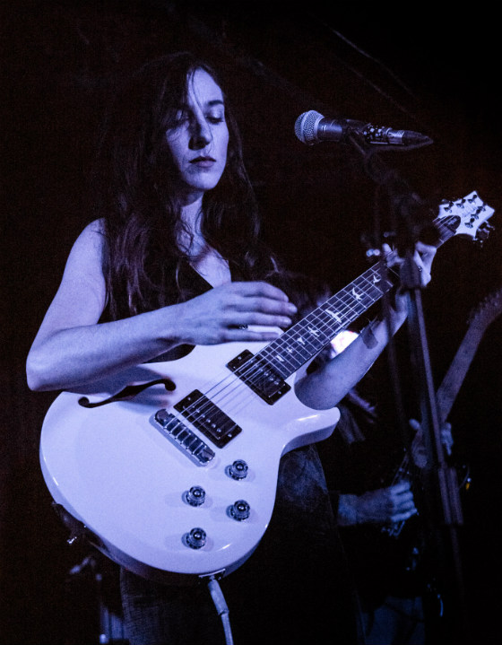 Marissa Nadler The Cobalt, Vancouver BC, August 7