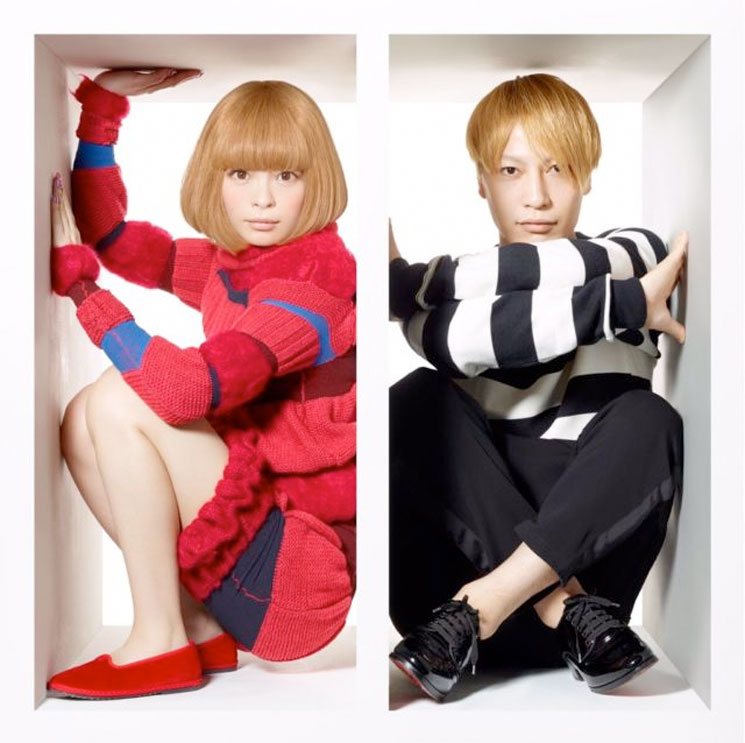 "J-Pop Hero Yasutaka Nakata Gets Kyary Pamyu Pamyu and Charli XCX for ""Crazy Crazy"""