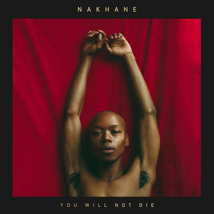 Nakhane You Will Not Die