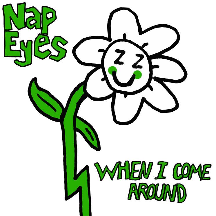 Nap Eyes Cover Green Day, Bonnie Raitt on New EP