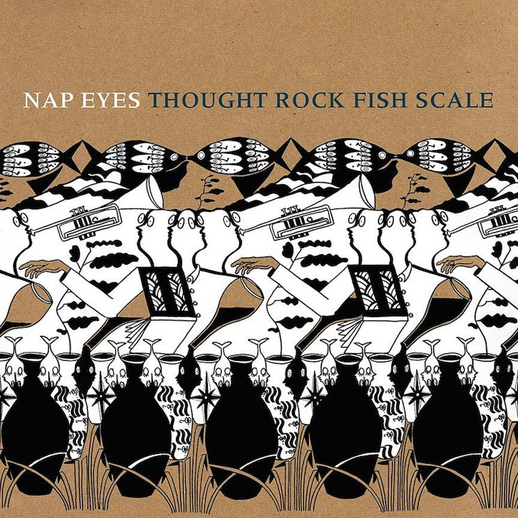 "Nap Eyes ""Roll It"""