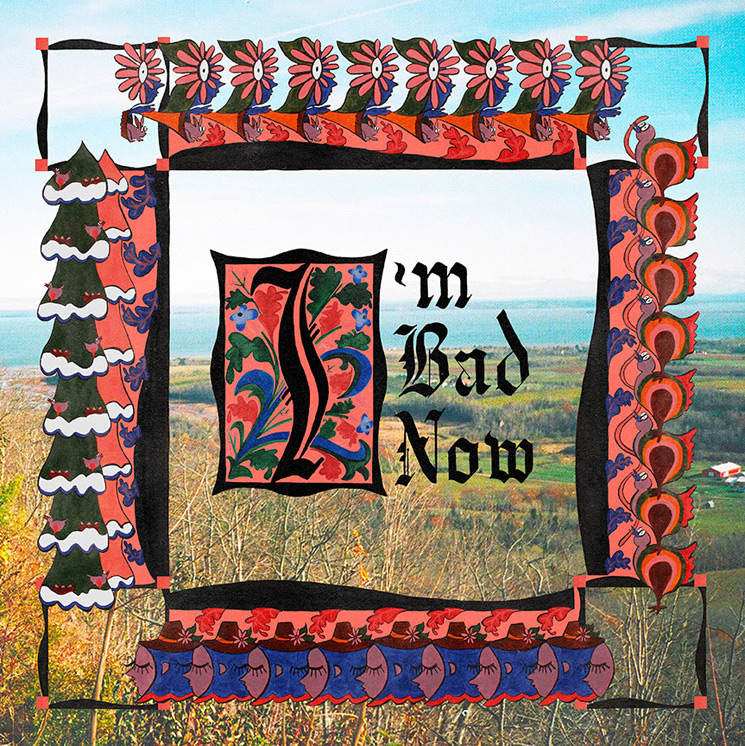 Nap Eyes Reveal 'I'm Bad Now' LP