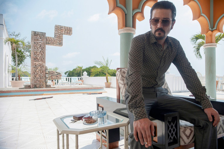 Here's the New Trailer for 'Narcos: Mexico'