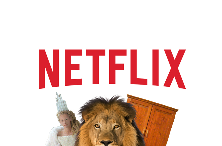 Netflix Announces 'Chronicles of Narnia' Film, Series Projects