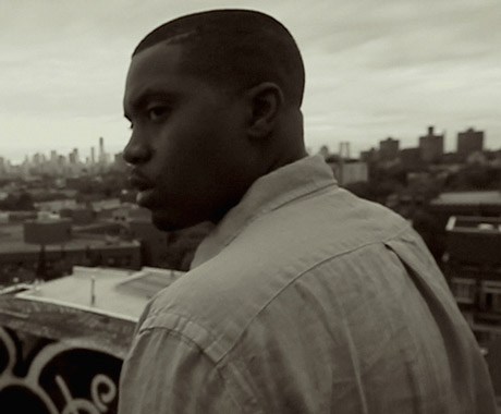 Nas: Time Is Illmatic One9