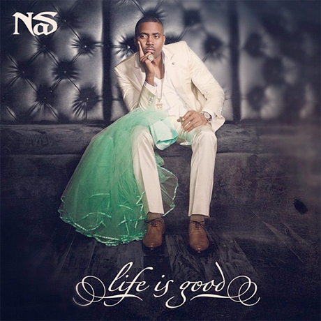 "Nas ""Summer on Smash"" (ft. Miguel and Swizz Beatz)"