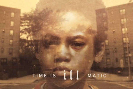 Nas 'Time Is Illmatic' (documentary trailer)