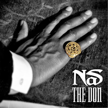 """Nas """"The Don"""""""