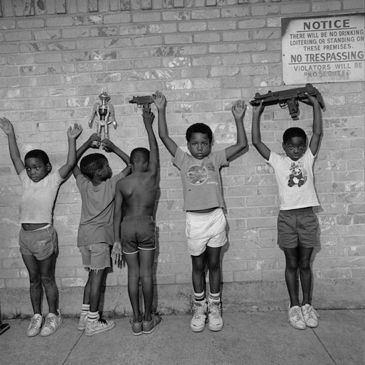 Nas Has Detailed His 'Nasir' Album and Here's How You Can Livestream Its Listening Party