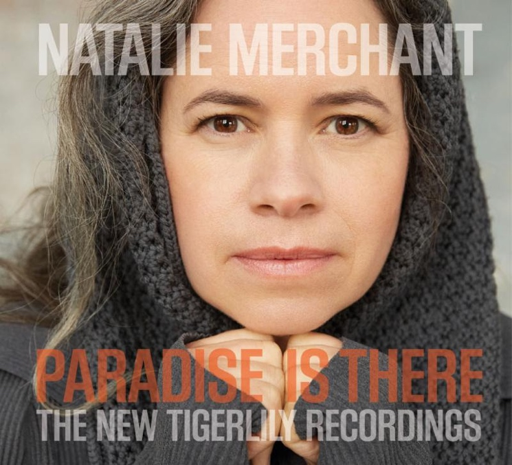 Natalie Merchant Re-records 'Tigerlily' Songs for New Album, Documentary