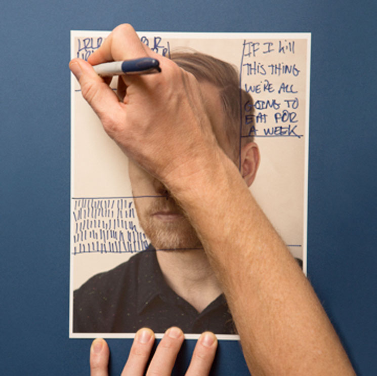 Nate Mendel of Foo Fighters, Sunny Day Real Estate Announces Solo Album