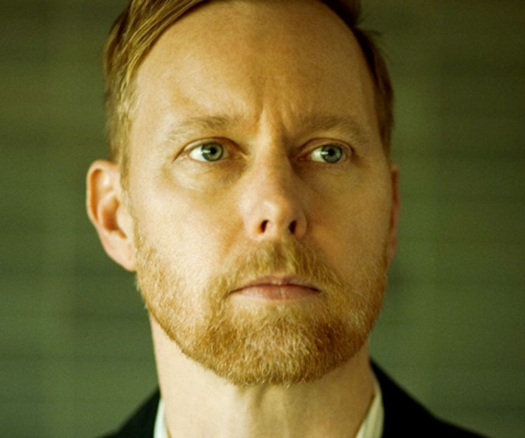 Nate Mendel Takes Lieutenant on North American Tour