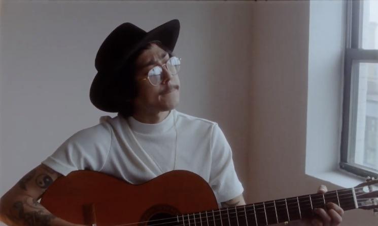 Bib's Nathan Ma Shares Delightful New Video for Folk Pop Tune 'Blue Bird'