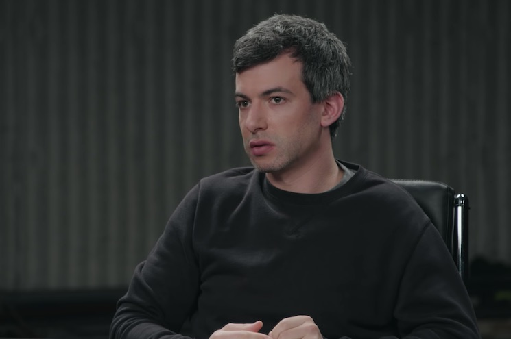 Nathan Fielder and a Hacker Show Just How Easy It Is to Scam the Emmys
