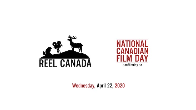 Atom Egoyan, Mina Shum, Don McKellar Join Forces for Home Edition of National Canadian Film Day