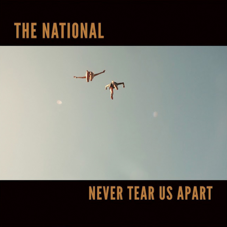 Hear the National Cover INXS's 'Never Tear Us Apart'