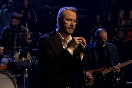 "The National ""Sea of Love"" / ""I Need My Girl"" (live on 'Fallon')"